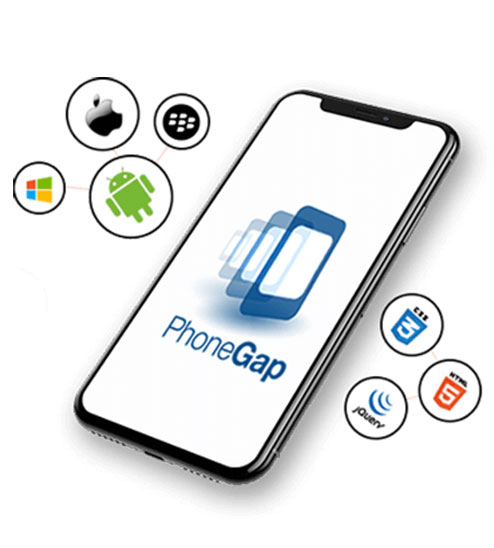 Hire Phonegap Mobile App Developers & Programmer in India & USA