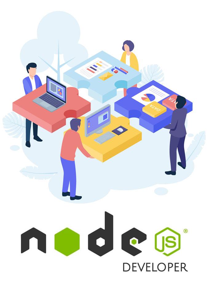 Hire node js developer