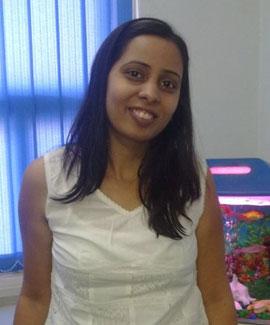 Pragya Sisodia